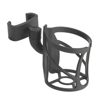 Drive Medical 10266-CH Nitro Rollator Cup Holder Attachment